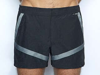 C-IN2 Woven Swim Shorts Black