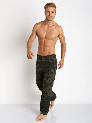 You may also like: G-Star Rovic Loose Kansai Twill Cargo Pants