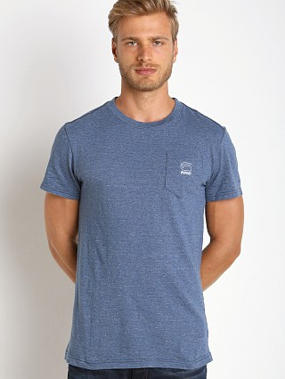 You may also like: G-Star Classic Pocket T-Shirt Lt Aged Stripe