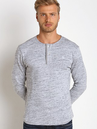 You may also like: G-Star Xauri Granddad Rock Jersey Henley Grey Heather