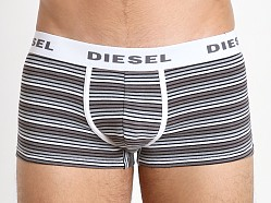 Diesel Hero Fit Stripes Trunk Black