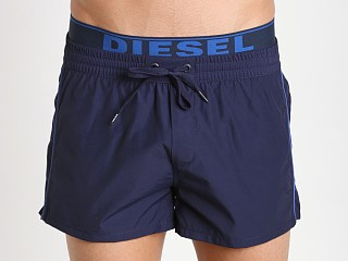 Diesel Seaside Swim Shorts Navy