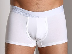Diesel Essential Fine Cotton Marcus Trunk White