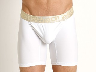 Ergowear FEEL XV Midcut White/Gold