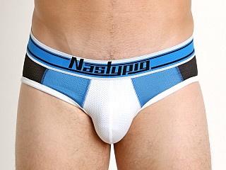 Nasty Pig Ignition Brief Blue
