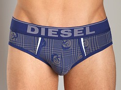 Diesel Mohawk Andre Brief Blue
