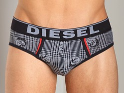Diesel Mohawk Andre Brief Black