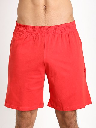 Complete the look: Pistol Pete Circuit 100% Cotton Short Red