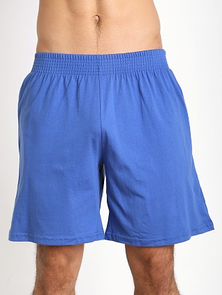 Complete the look: Pistol Pete Circuit 100% Cotton Short Royal