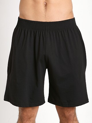 Complete the look: Pistol Pete Circuit 100% Cotton Short Black