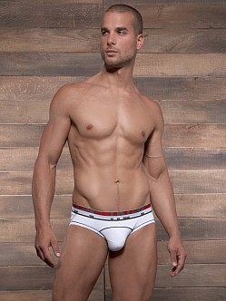 C-IN2 Grip Profile Brief White