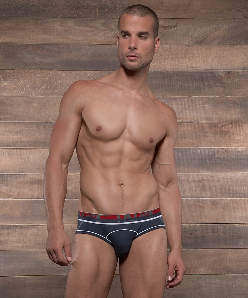 C-IN2 Grip Profile Brief Dark Navy