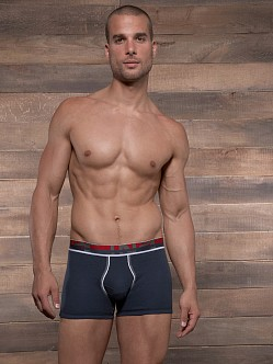 C-IN2 Grip Compression Shorts Dark Navy