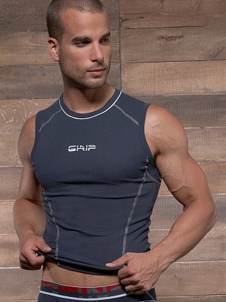 C-IN2 Grip Strong Arm Shirt Dark Navy