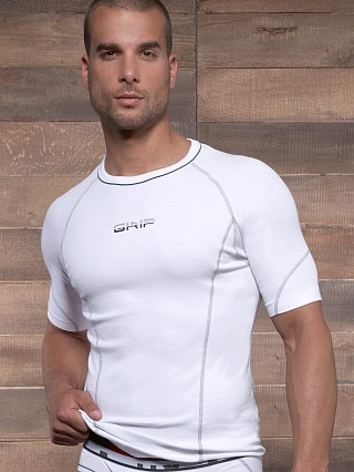 Complete the look: C-IN2 Grip Crew Neck Shirt White