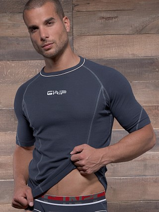 Complete the look: C-IN2 Grip Crew Neck Shirt Dark Navy