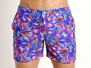 You may also like: LASC Laguna Swim Shorts Royal Undersea