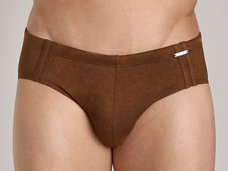 You may also like: Tulio Suede Bikini Brown