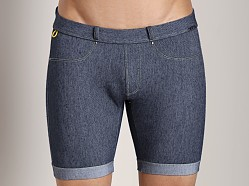 Tulio Stretch Denim Jean Jammer Denim