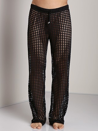 You may also like: Tulio Lounge Shotgun Mesh Pant Black