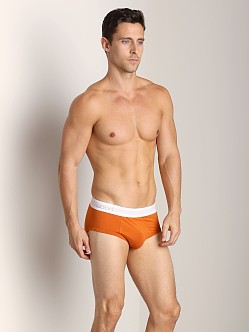 Wood Classic Brief Wood Orange