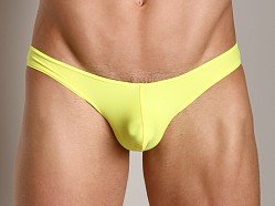 CockSox Enhancing Swim Brief Reef Gold