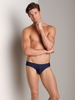 CockSox Drawstring Swim Brief Navy