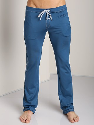You may also like: Sauvage Low Rise Nylon/Lycra Workout Pant Teal