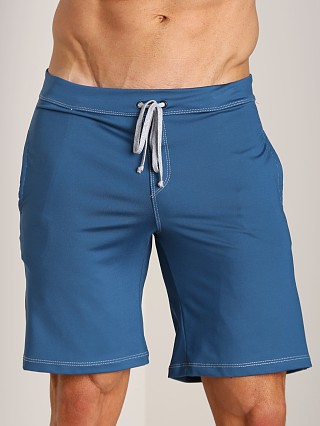 You may also like: Sauvage Low Rise Nylon/Lycra Workout Short Teal