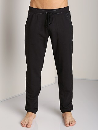 You may also like: Sauvage French Terry Sweat Pants Black
