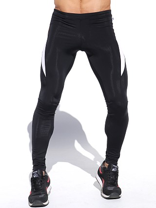 Rufskin Shark Stretch Sport Leggings Black