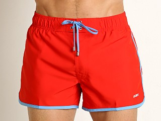 You may also like: 2xist Jogger Ibiza Swim Shorts Fiery Red