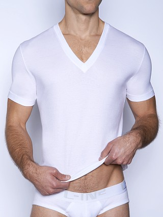 You may also like: C-IN2 Core V-Neck Shirt White