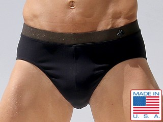 Rufskin Stellar Vega Brief Bronze