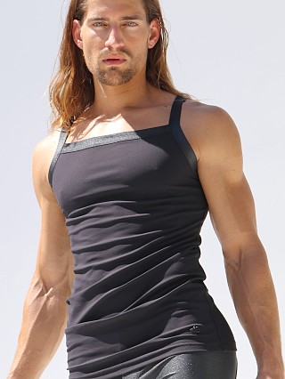 Complete the look: Rufskin Stellar Caelum Tank Top Black
