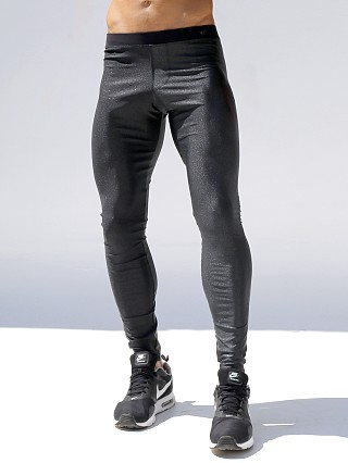 Rufskin Stellar Aries Sport Leggings Black