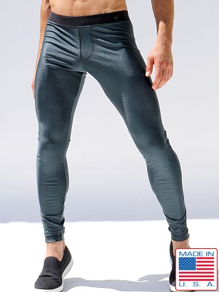 Rufskin Stellar Aries Sport Leggings Midnight