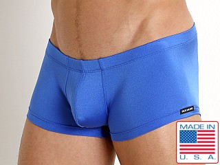 Rick Majors Power Spandex Trunk Royal