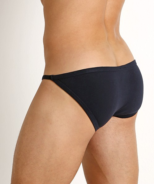 Rick Majors UltraLite Stretch Cotton Sports Brief Navy
