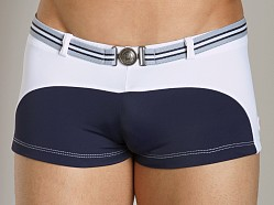 Pistol Pete Cruise Swim Trunk Navy
