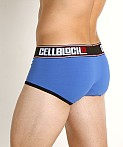 Cell Block 13 Viper II Trunk Blue, view 4