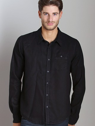 Complete the look: Joe's Jeans Relax Seam Pocket Shirt Gino