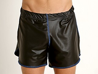 You may also like: Go Softwear Fetiche Pleather Short with Built-in Jock Black