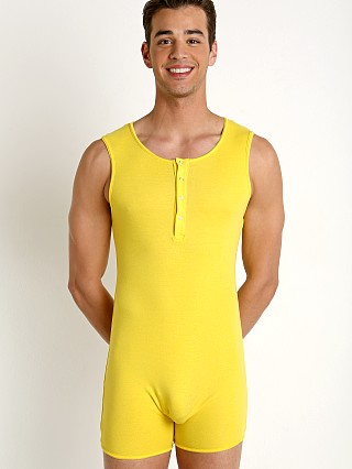 You may also like: Go Softwear California Guy Onesie Sunshine Yellow