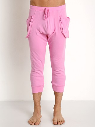 Complete the look: Go Softwear California Guy Pull-On Yoga Pant Deep Pink