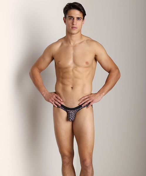 Gregg Homme Treasure Briefs Treasure Print