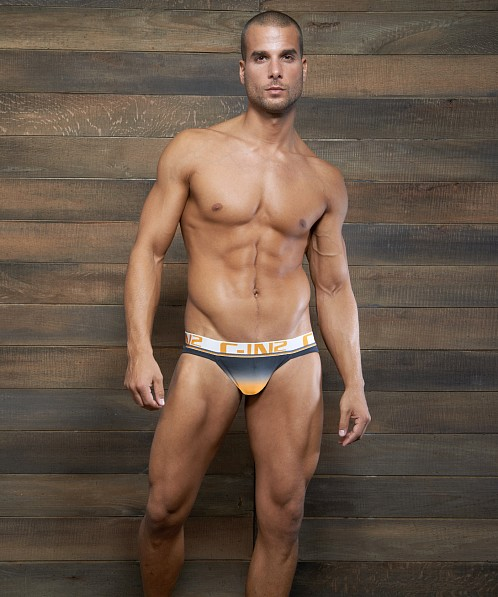 C-IN2 Gradient Sport Brief Ombre
