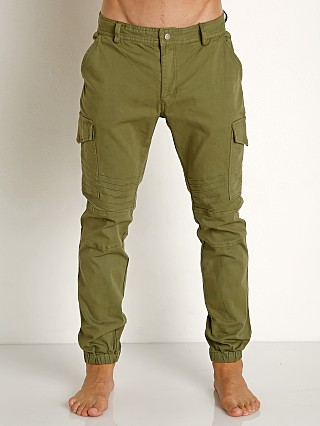 You may also like: 2xist Military Jogger Pants Ivy Green