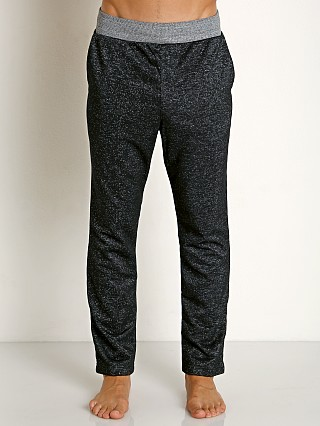 2xist Flecked Sport Slim Lounge Pants Speckled Black