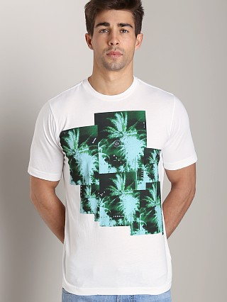 Complete the look: Diesel T-Pir T-Shirt White